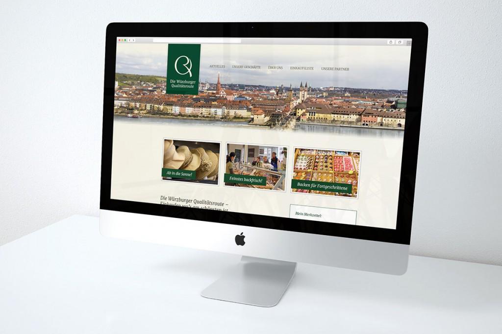 qualitaetsroute-website