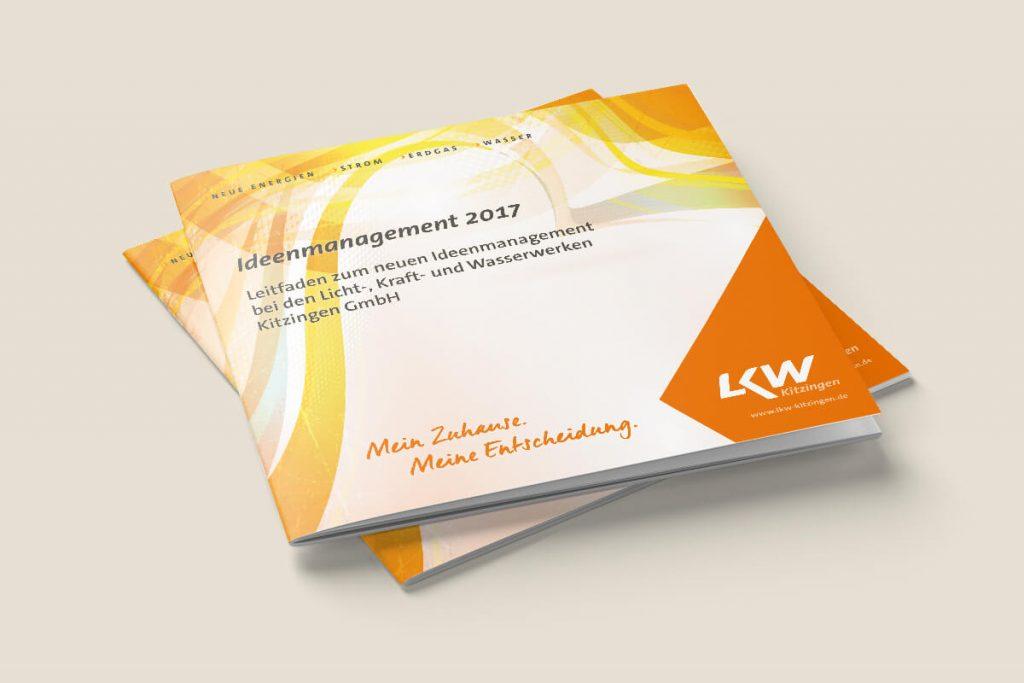 LKW - Ideenbroschüre